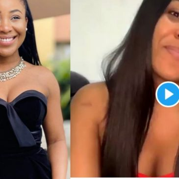 Bbnaija Erica Begs Fans For Supports(See Photos And Videos)