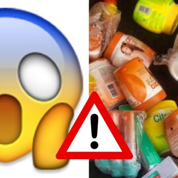 Harmful  Effects Of Skin Lightening Cream(Reasons Why You Should Stop Or Not Use Them)