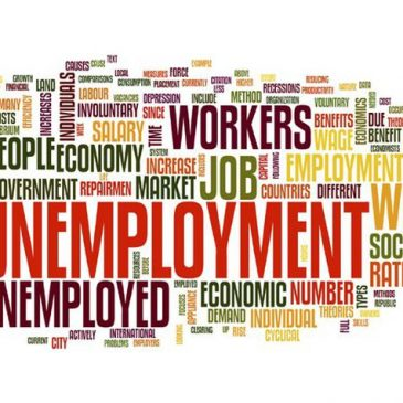 Unemployment: Definations And Types.