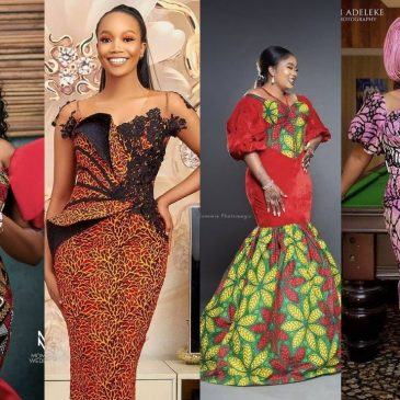 2021  Latest, Beautiful ankara styles collections for all ladies.